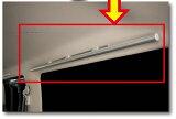 NV350队商装配式框架配套元件经历室内经历车内经历收纳条款NV350队商鞋帮管(一面)[NV350キャラバン組み立て式フレームキット キャリア 室内キャリア 車内キャリア 収納アイテム NV350キャラバンアッパーパイプ(