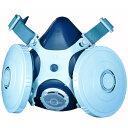 興研防じんマスク 取替え式防塵マスク 1021RX-05型-RL2 【作業/工事/医療用/粉塵】【RCP】