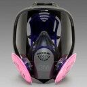 【送料無料】 3M/スリーエム防じんマスク 取替え式防塵マスク FF-400J/2091-RL3 【作業/工事/医療用/粉塵】【RCP】