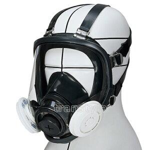 【送料無料】シゲマツ/重松防じんマスク取替え式防塵マスクDR165L4N-RL3Mサイズ【作業/工事/医療用/粉塵】【RCP】