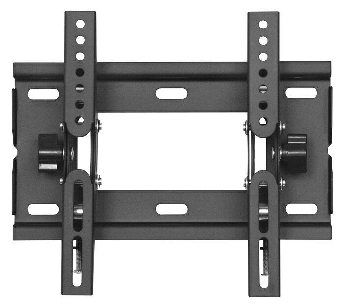 17〜32型 薄型液晶テレビ壁掛け金具 PLB131S(角度調整型)  テレビ用壁掛け金具 TV壁掛け