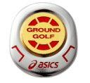 ▼asics▼アシックス GGG520-23 マーカーストッパーセット(レッド) [シリーズ:グラウンドゴルフ/グランドゴルフ]年度:09SS【RCP】