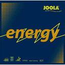 ■卓球ラバーメール便送料無料■【JOOLA】ヨーラ 70080R エナジー ENERGY 【卓球用品】裏ソフトラバー/卓球/ラバ-【RCP】