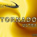■卓球ラバー DM便送料無料■【JUIC】ジュウィック 1057 Dr.Neubauer トルネードウルトラ【卓球用品】表ソフトラバー/卓球/ラバ-【RCP】