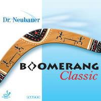 ■卓球ラバー DM便送料無料■【JUIC】ジュウィック 1088 Dr.Neubauer ブーメランクラシック【卓球用品】粒高ラバー/卓球/ラバ-【RCP】