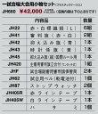 ■送料無料■【クザクラ】九櫻(九桜) JH660 一試合場大会用小物セット(プラスティックケース入り...