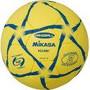 【MIKASA】ミカサ HP203YB ハンドボール練習球2号 [ハンドボール/ドッヂボール][ボール]年度:14【RCP】