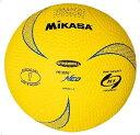 【MIKASA】ミカサ HRVN1Y ソフトハンドボール 1 号 [ハンドボール/ドッヂボール][ボール]年度:14【RCP】
