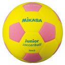 【MIKASA】ミカサ SF3JYP スマイルサッカーボール 3号球 YP[サッカー/ボール]年度:15【RCP】