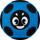 【MIKASA】ミカサSL3BLBK ドッジボール テンテンてんまり BLBK テンテンテンマリEVA [青/黒][レクリエーション マルチスポーツ/ボール]【RCP】
