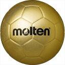 ▼molten▼モルテン H3X9500 記念ボール ハンドボール [金色]●サイズ:3号●素材:貼り・人工皮革[ハンドボール/ハンドボール][年度:18SS]