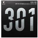 ■卓球ラバーメール便送料無料■【VICTAS】ヴィクタス VLB>301 020212 ドイツと日本との共同開発によって生まれた新しいタイプのラージ..