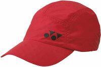 【YONEX】ヨネックス 40056-239 テニス キャップユニセックス 男女兼用 [ダークレッド] [テニス/帽子] 【RCP】の画像