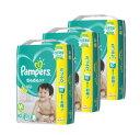 ショッピングパンパース パンパース Pampers オムツ テープ さらさらケア M(6~11kg) 240枚 (80枚×3パック)