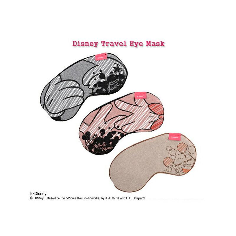 【メール便配送可能】肌触りの良いスウェット素材♪ディズニー TSアイマスク 13【ミッキー…...:travel-passport:10005122
