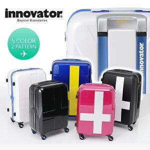 ポイント イノベーター スーツケース