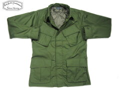 Rocky Mountain Featherbed Fatigue Jacket 450-512-54