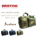 BRIEFING(ブリーフィング)/NEO TRINITY LINER(ネオトリニティライナー)