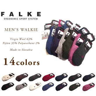 FALKE (Falke) / #16480 男裝對講機 (男士對講機)