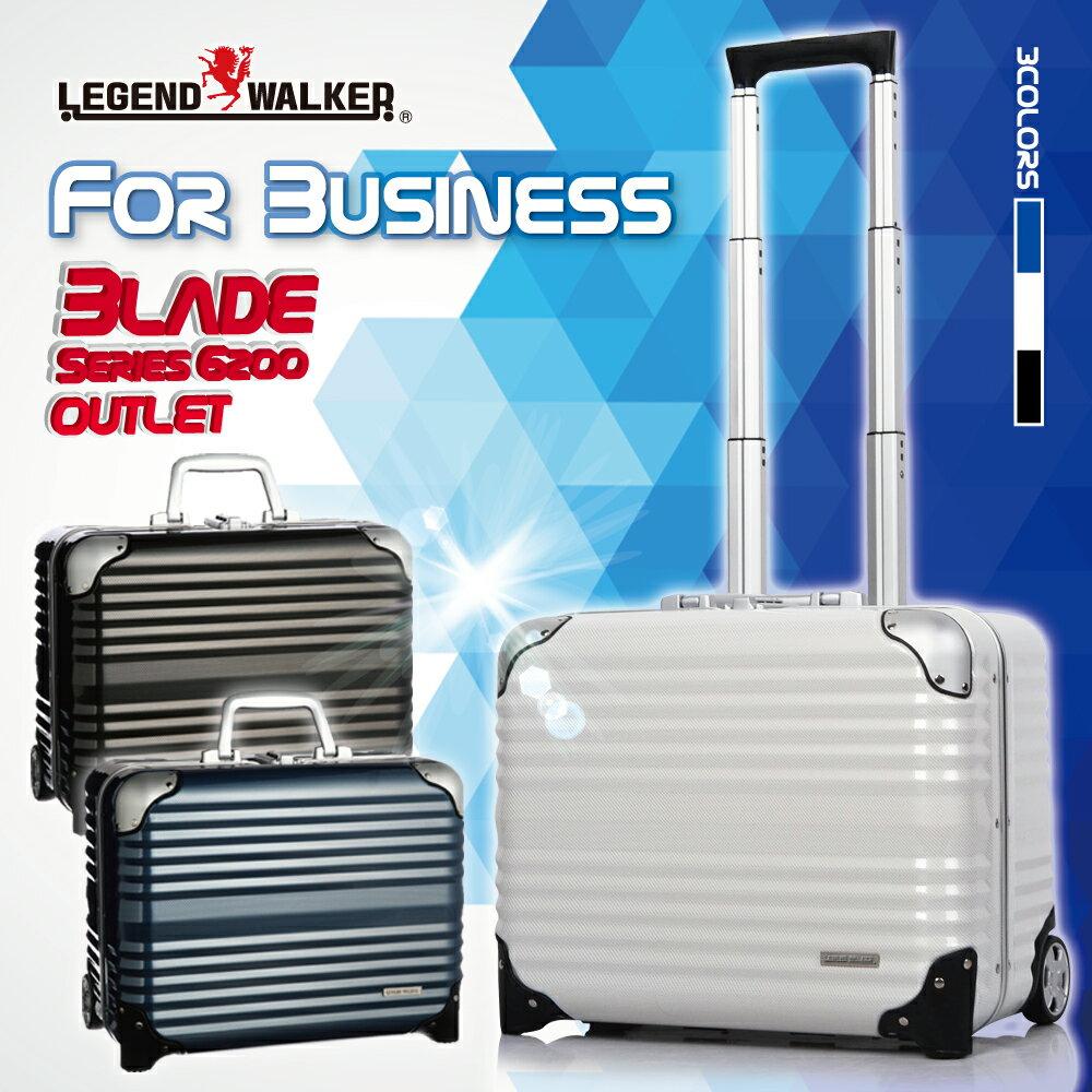 キャリーバッグ ビジネス対応 LEGEND WALKER 機内持ち込み 小型 ノートPCが…...:travelworld:10003448