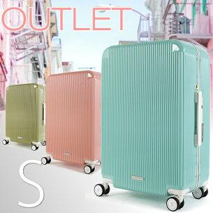 アウトレット キャリーバッグ スーツケース キャリー