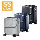 アウトレット スーツケース キャリーケース キャリーバッグ SS サイズ 機内持ち込み 旅行用品 キャリーバック 旅行鞄 小型 ace. エース ACE AE-05581