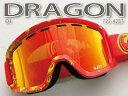 2015 ドラゴン ゴーグル D1 tangoicon/redion+amberrl DRAGON 722-4287