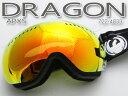 2015 ドラゴン ゴーグル APXS COAL/RED ION DRAGON 722-4833