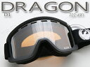 2015 ドラゴン ゴーグル D1 COAL/ION DRAGON 722-4911