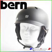 2016 バーン ワッツ Watts EPS Matte Black/Black Premium Liner XXL/XXXL(60.5-63.5cm) bern メンズ ヘルメット