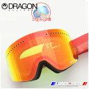 2017 ドラゴン NFX Stone Red/Yellow Red Ion Blue Steel 722-6306 DRAGON APX
