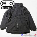 2015 エアブラスター TRENCH JACKET Black/L AB15MJ2_046-BLK-L AIRBLASTER スノージャケット align=