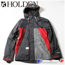2015 ホールデン スノージャケット Varsity Jacket PORT ROYALE MULTI/M HOLDEN VJK-F14-N-JK-PRM-M align=