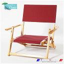 【残りわずか】エニウェアチェア ミニ サンドチェア/ANYWHERE CHAIR Mini Sand Chair [Burgundy]