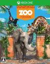 Zoo Tycoon ズー タイクーン XBOX One【中古】