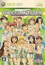 Xbox360 アイドルマスター(限定版)【中古】4988648482968
