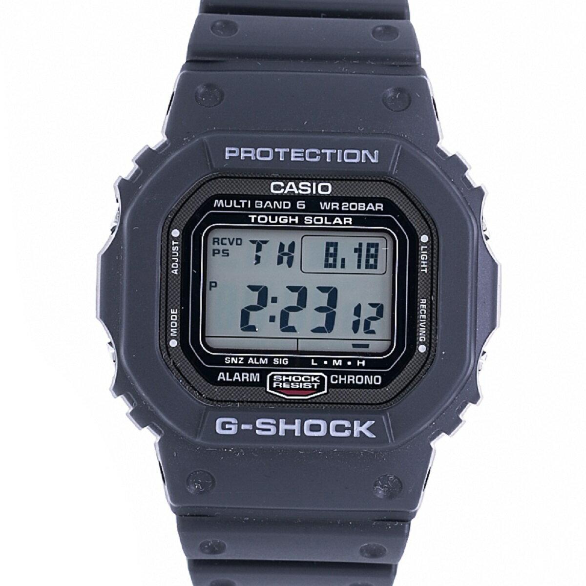 casio g shock gw 5000 1jf manual
