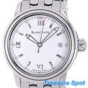 BLANCPAIN ブランパン レマン2100 SS ステンレス AT 自動巻き レディース 腕時計 送料無料 【トレジャースポット】【中古】
