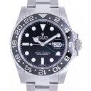 ロレックス ROLEX GMTマスター2 116710LN ...