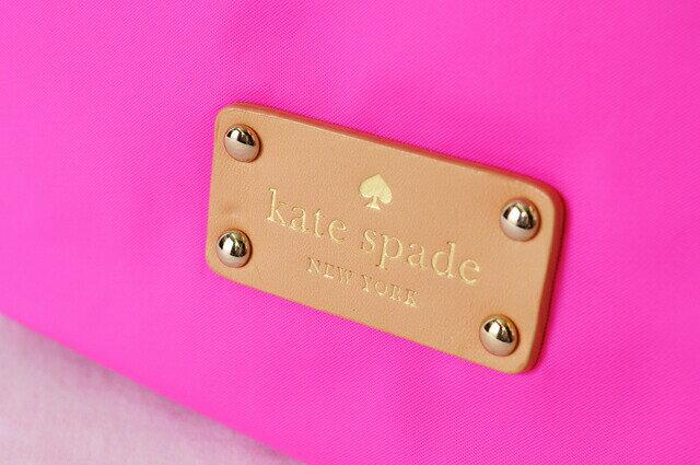ケイトスペード バッグ kate spade ケイト スペード ハンドバッグ ケイト・スペード PXRU2584-690 Sporty Nylon ピンク