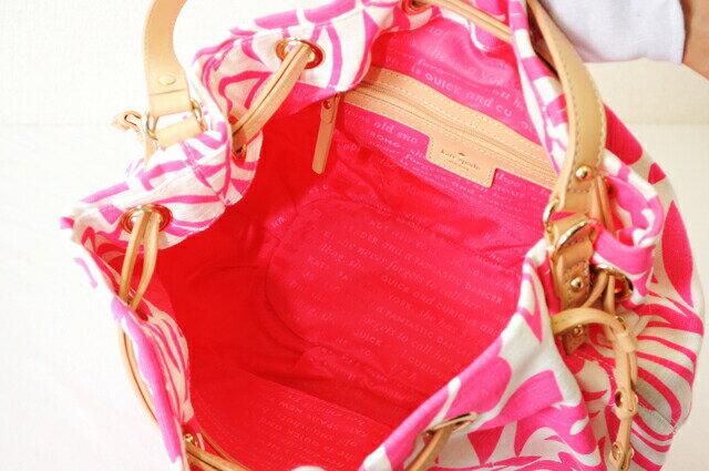ケイトスペード バッグ kate spade ケイト スペード ハンドバッグ ケイト・スペード PXRU2615-186 Veranda Place ピンク