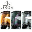 ショッピングREGZA オークリー ゴーグル SPLICE(スプライス)専用レンズ 交換レンズ LEGZA製 レグザ S2 全3カラー ダブルレンズ アジアンフィット・レギュラーフィット対応 [全天候型] ギフト