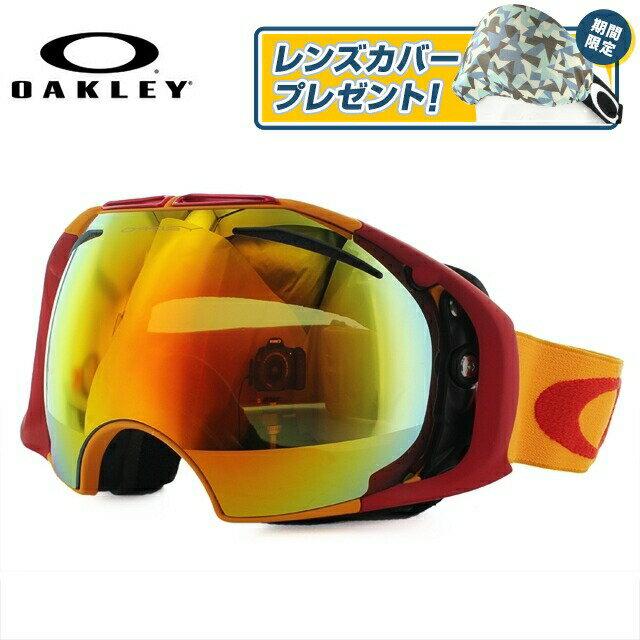 オークリー OAKLEY ゴーグル スノーゴーグル...:treasureland:10015315