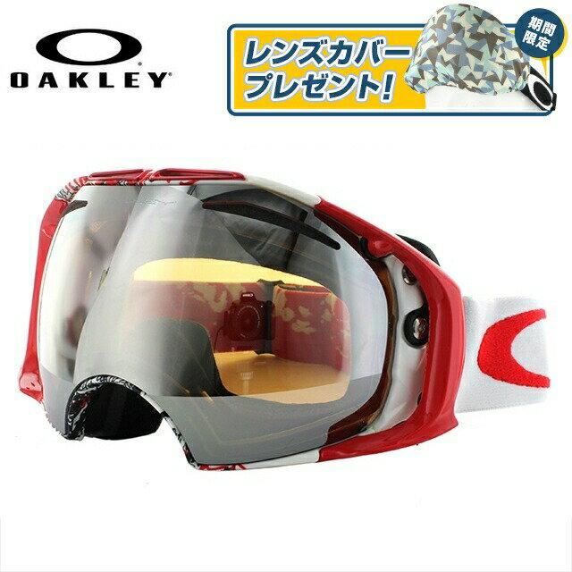 オークリー OAKLEY ゴーグル スノーゴーグル...:treasureland:10015316