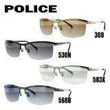 【2016年新作】ポリス サングラス POLICE SPL273J 300/530N/583X/568B 60 アジアンフィット メンズ