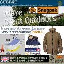 SUBROC(サブロック)スナグパックコラボベイパー アクティブジャケットラトビアンタン/ベージュ(Lサイズ)02P03Sep16