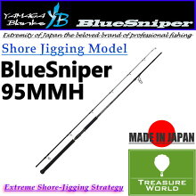 YAMAGABlanks(��ޥ��֥��)BlueSniper(�֥롼���ʥ��ѡ�)95MMH�ڥ��祢������������åɡ�