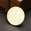 ビットコイン ゴールド 仮想通貨 金貨...