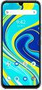 UMIDIGI A7 Pro スマートフォン本体 Android 10.0 スマホ本体 6.3 FHD+フルスクリーン SIMフリー スマホ 本体16MP+16MP+5MP 4眼カメラ 4150mAh 4GB RAM + 128GB ROM オクタコア グローバルバージョン 顔認証 指紋認証 技適認証済 au