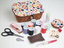 裁縫セット プチソーイングセット( MARY ソーイング&メジャーセット ) ソーイングセット メジャー